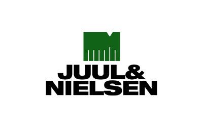 Juul & Nielsen logo