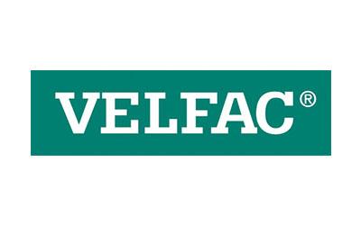 Velfac logo