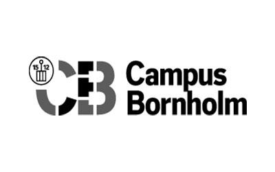 Campus bornholm logo