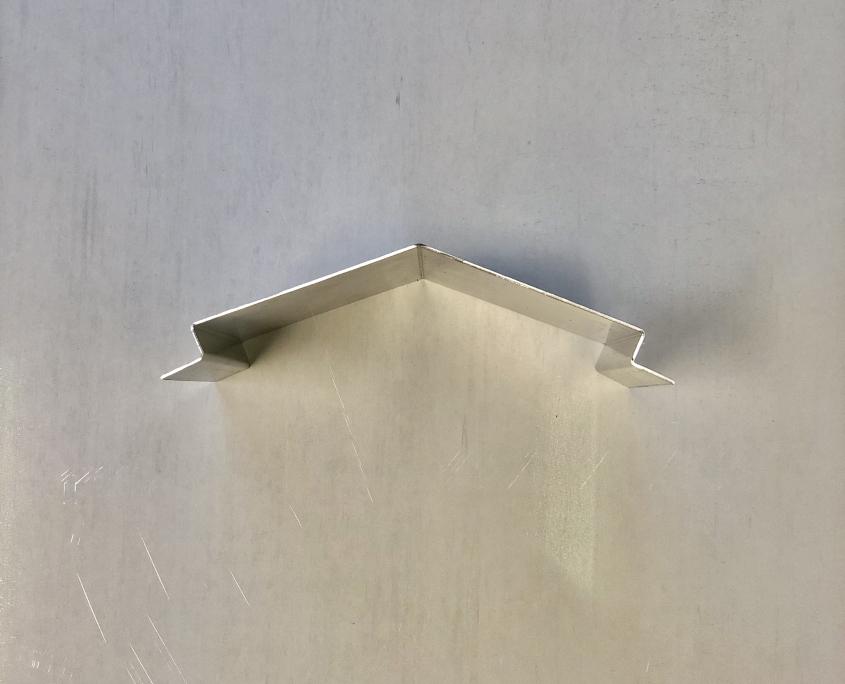 Stern kapsel fra vores maskinværksted